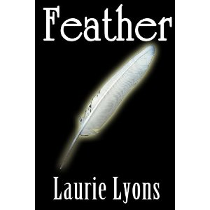 Book 1 in the Feather Trilogy